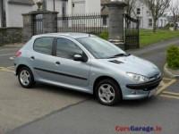 Peugeot 206 1.4i 5DR ALLURE