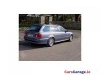 BMW 5 Series D Touring Auto (2002)