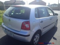 Volkswagen Polo 1.2 Plus 5DR