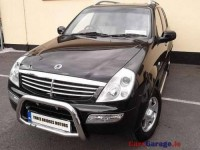 Ssangyong Rexton RX270 X5 5DR RX270-X5