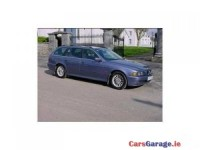 BMW 5 Series D Touring Auto (2002)