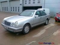 Mercedes-Benz 200 e class
