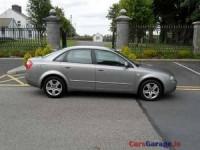 Audi A4 1.9 TDI SE 130BHP