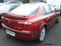 Renault Laguna II DCI