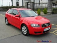 Audi A3 1.6 3DR ATTRACTION