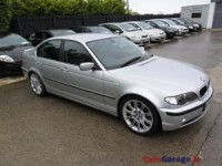 2003 BMW 330 AUTO/LEATHER