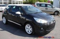 Citroen DS3 D-Style – with options (2012)