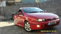 01 FIAT BRAVO 1.2