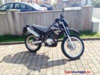 2008 Yamaha xtR 125cc