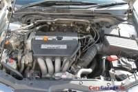 Honda Accord 2.0i Vtec Sport 2003