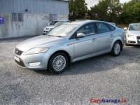 08 Ford Mondeo 1.8 Diesel