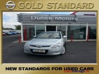 Hyundai  i30 1.6 TDCi, LOW MILEAGE