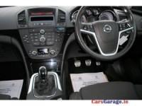 09 Opel Insignia 2.0 Diesel