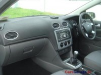 Ford Focus 1.4 Petrol
