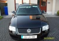 05 VW Comfortline 1.8T-150BHP